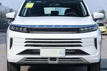 15万SUV首选配1.6T加7DCT爆200马力同等级口碑榜首