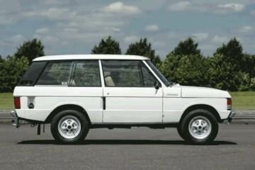 第五代路虎揽胜谍照曝光作为SUV年代新坐标的它有哪些改变