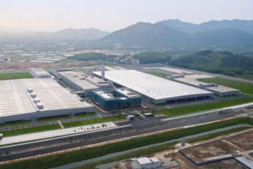 小鹏轿车工厂出产资质获批肇庆工厂将成主出产基地