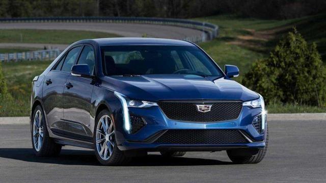 2020年上半年重磅上市的新车在这里,每一款都很吸睛