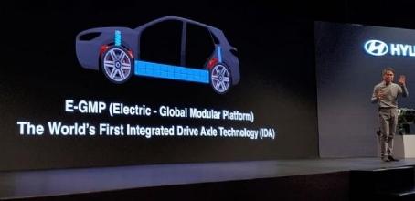 联手SK Innovation 现代汽车着手打造电池再生循环生态系统