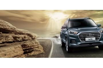 新一代ix35对比日产逍客 谁才是合资SUV的最优解?