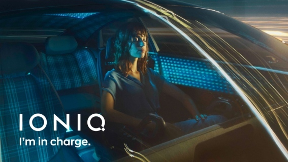 倡导全球生态可持续发展 现代汽车IONIQ艾尼氪品牌助力绿色出行