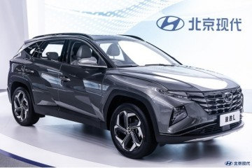 潮流科技重塑SUV产品价值 第五代途胜L明年二季度上市