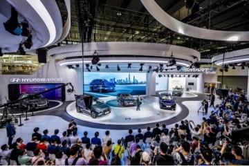 新产品新技术强力助攻 北京现代拉开进击序幕