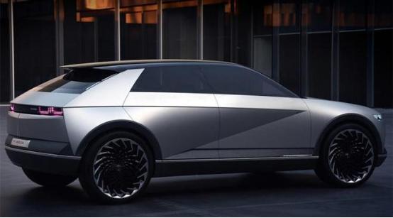 E-GMP平台实力斐然 助力现代汽车集团电气化转型