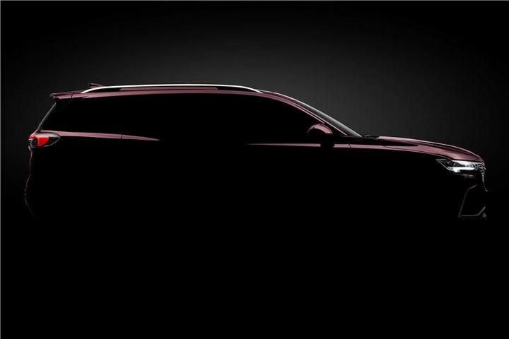 上汽通用汽车将携44款展车亮相2021上海车展